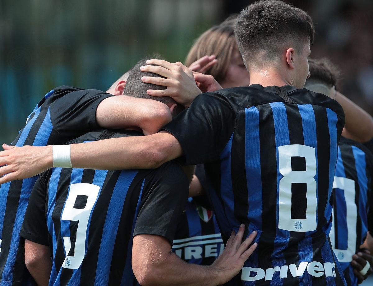 Under 16 Serie A e B, Juventus-Inter 2-3. Nerazzurri in FINALE!