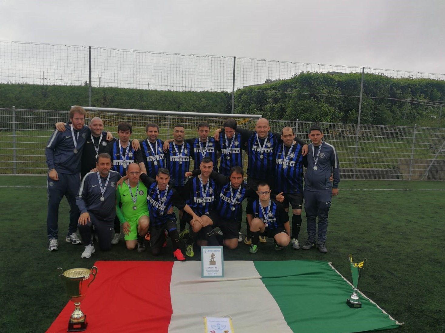 Una vittoria speciale per i ragazzi della squadra di Quarta Categoria