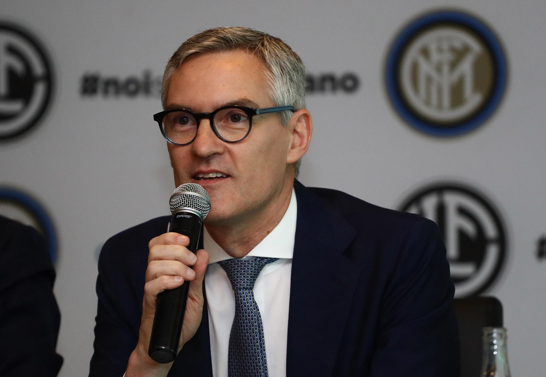 FCインテルナツィオナーレ・ミラノ:7月8日から14日までルガーノでプレシーズン・キャンプ