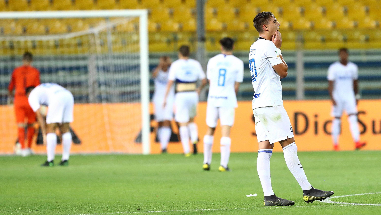 Primavera 1 TIM Final: Atalanta beat Inter 1-0