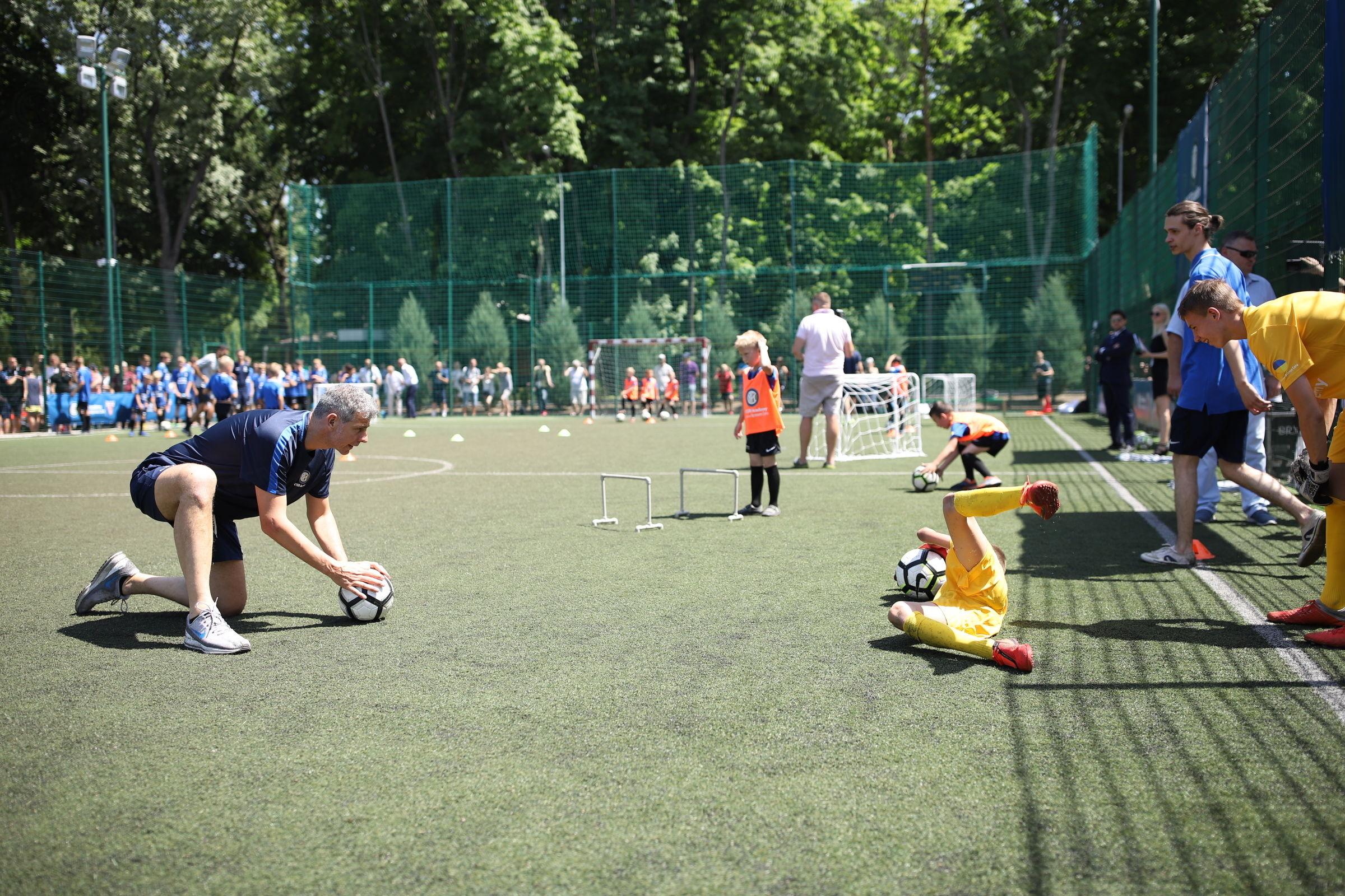 Inter Academy di Ukraina