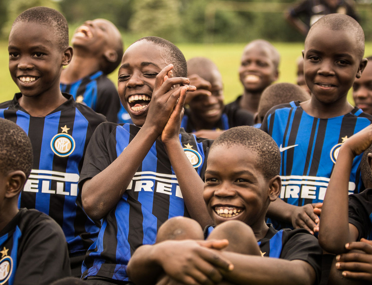 Inter Campus Uganda, a point of reference