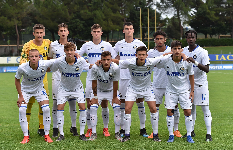 L'Under 17 vince anche la Supercoppa: 56° successo per il Settore Giovanile