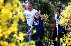 Focus Poland: Inter Campus in the eyes of those involved