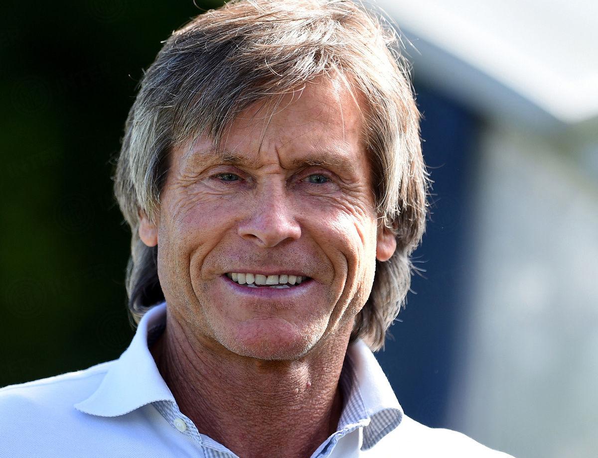Gabriele Oriali, nuevo entrenador técnico del primer equipo