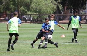 Per il secondo anno consecutivo l'Inter alla Stanford University