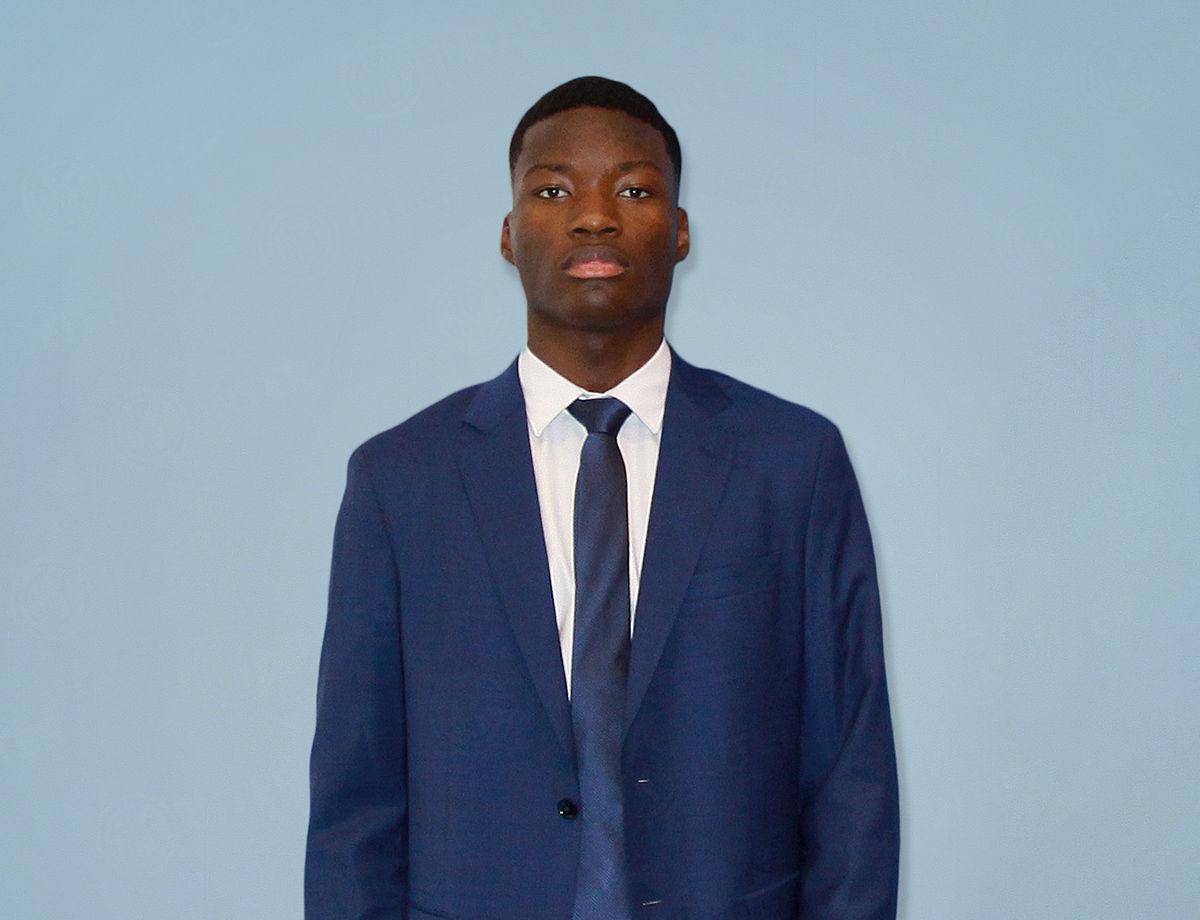Lucien Agoumé es nuevo jugador del Inter