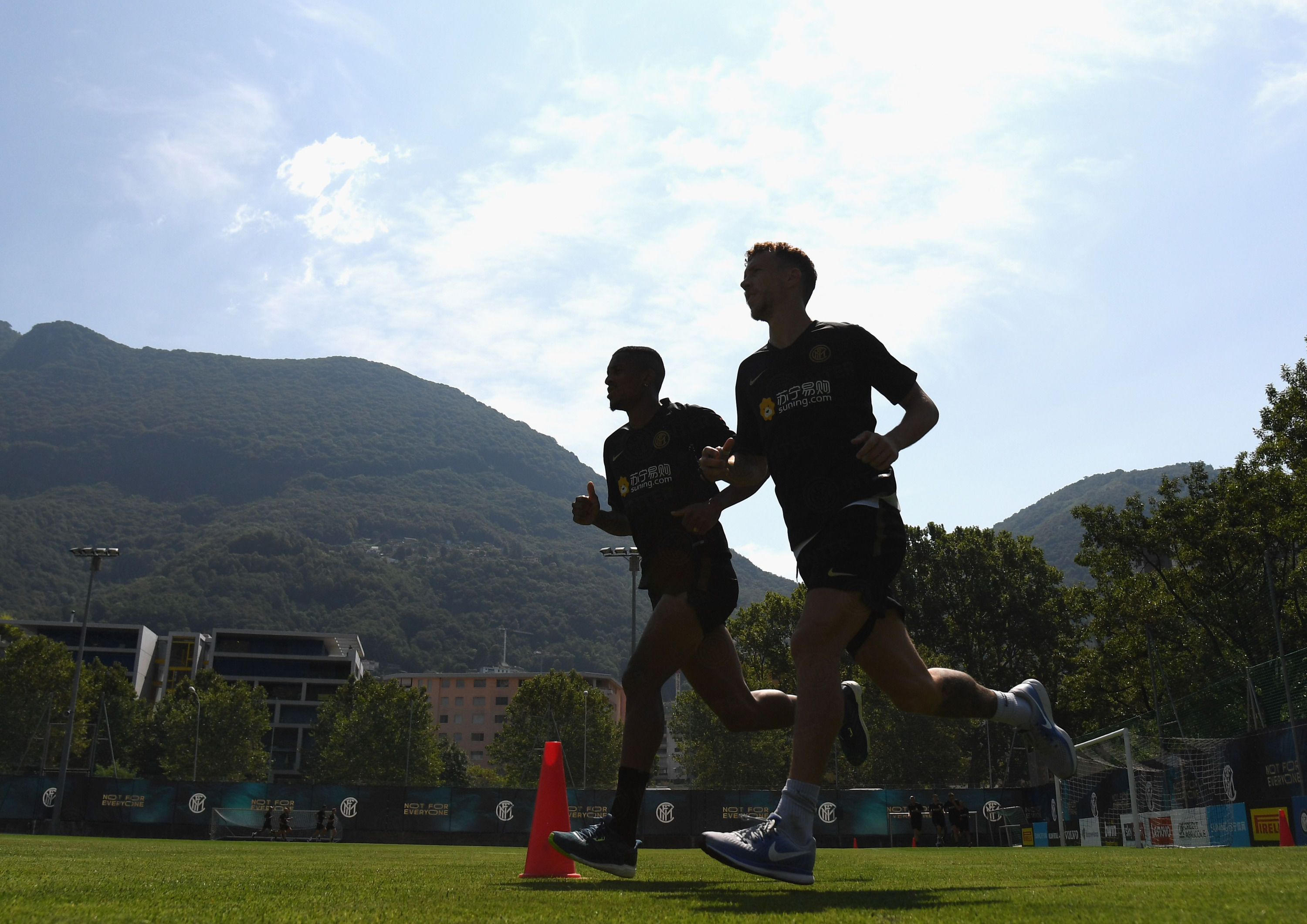 #Lugano2019, all the photos from day three