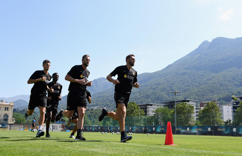 #Lugano2019:3日目の写真