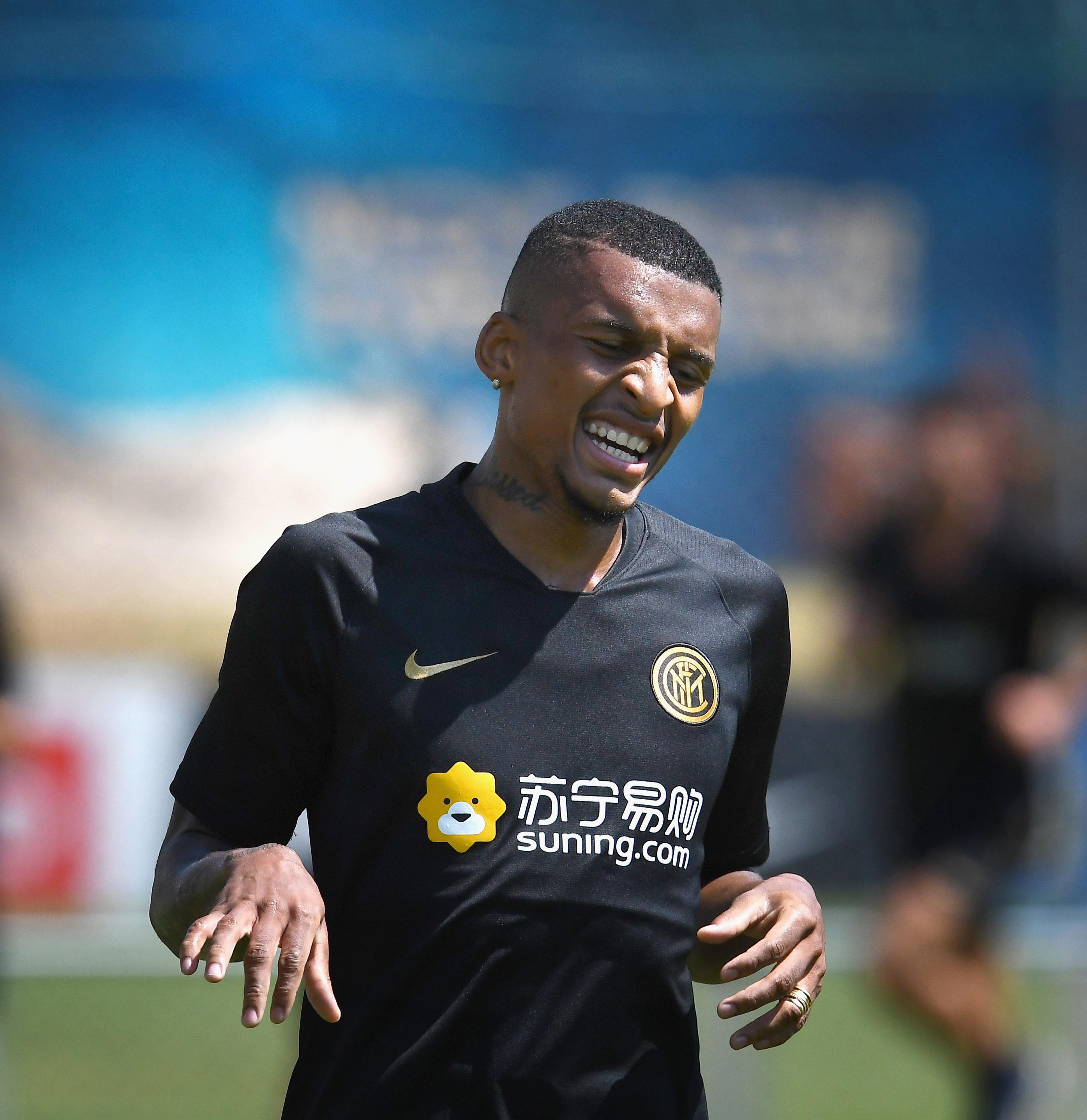 卢加诺2019,第三训练日图集