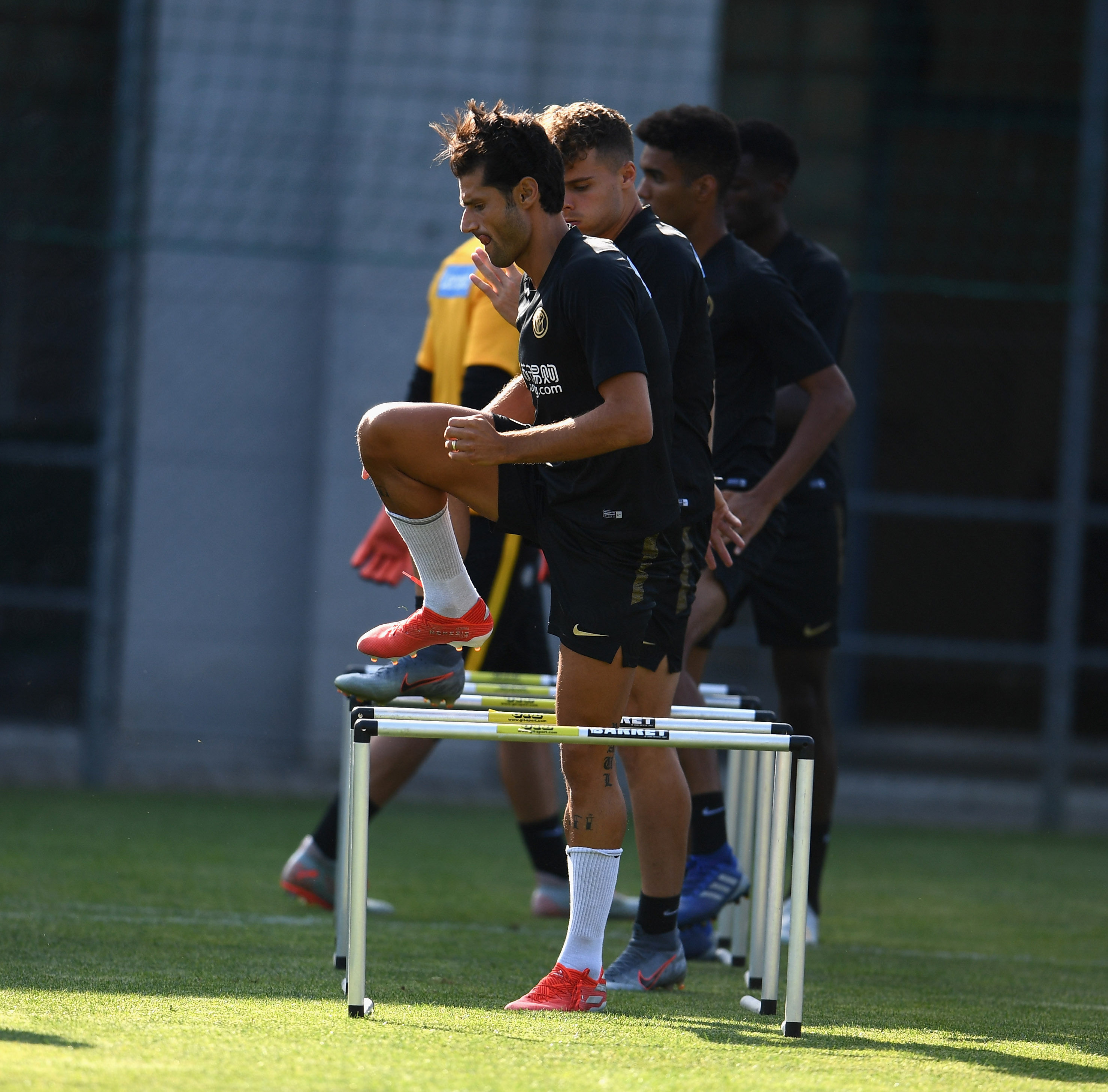 #Lugano2019, Day 6: the best photos from training
