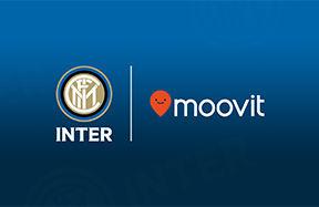 Moovitが2019年インテル・サマーツアーでファンをサポート