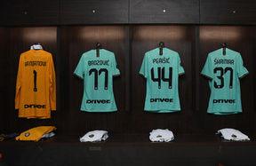 ICC 2019, le formazioni di Inter-Manchester United