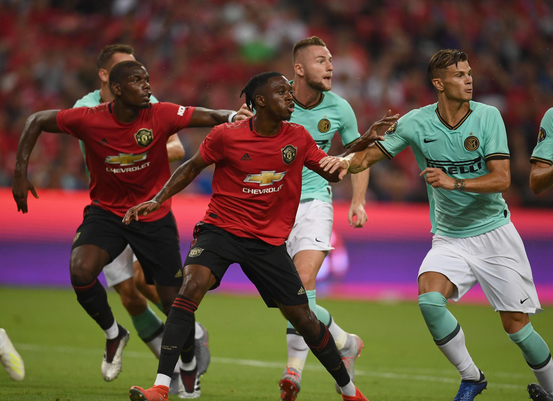 ICC 2019 Semua Foto Manchester United Vs Inter