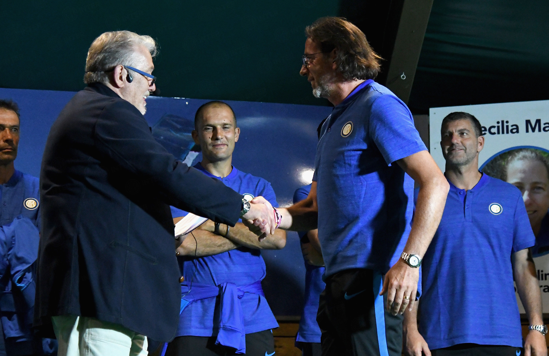Inter U19, presentata a Pinzolo la rosa della nuova stagione