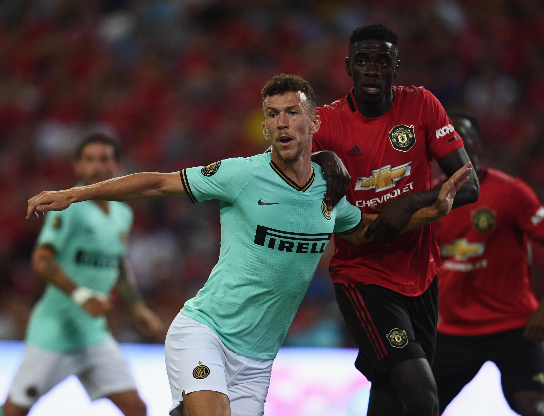ICC 2019, il racconto fotografico di Inter-Manchester United