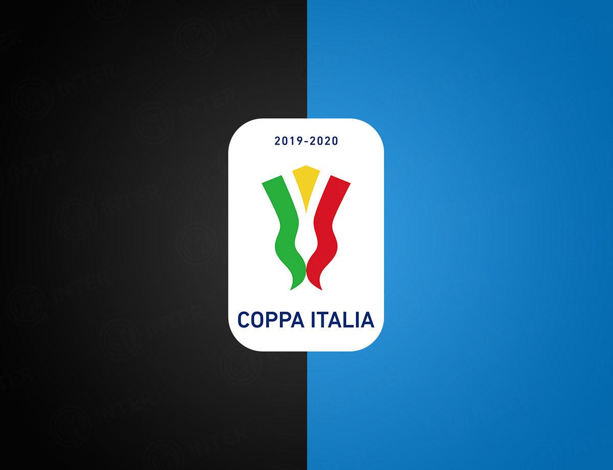 Coppa Italia, definito il tabellone dell'edizione 2019-2020
