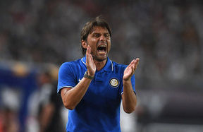 """Conte: """"We're beginning to see the identity of this team"""""""