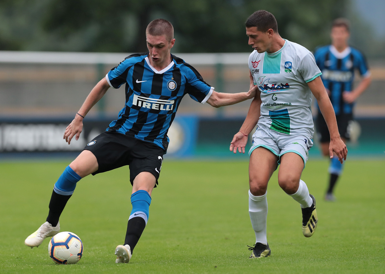 Primavera, Inter-Feralpisalò 1-1