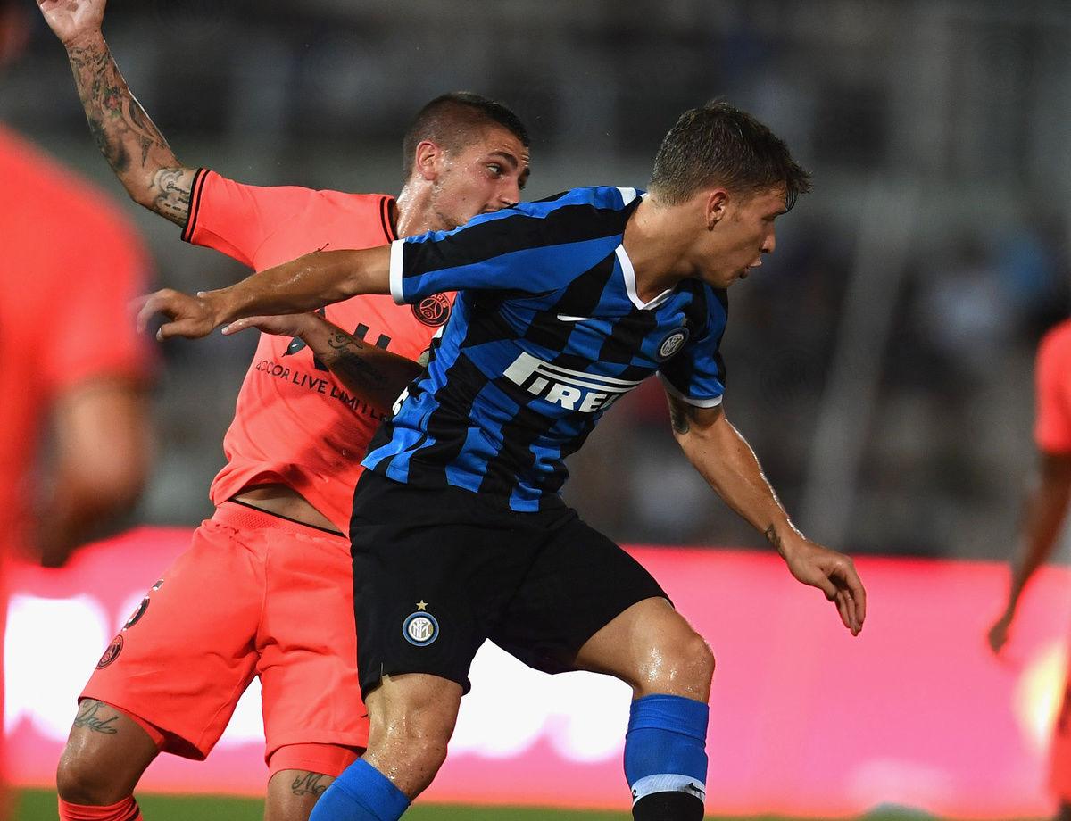 International Super Cup: Inter sneak past PSG