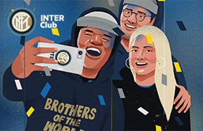 2019/2020 Inter Club Campaign: the stories of the stars continued