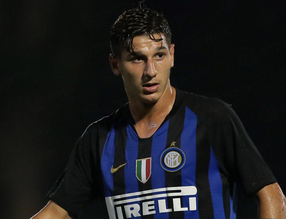 Felice D'Amico joins Sampdoria