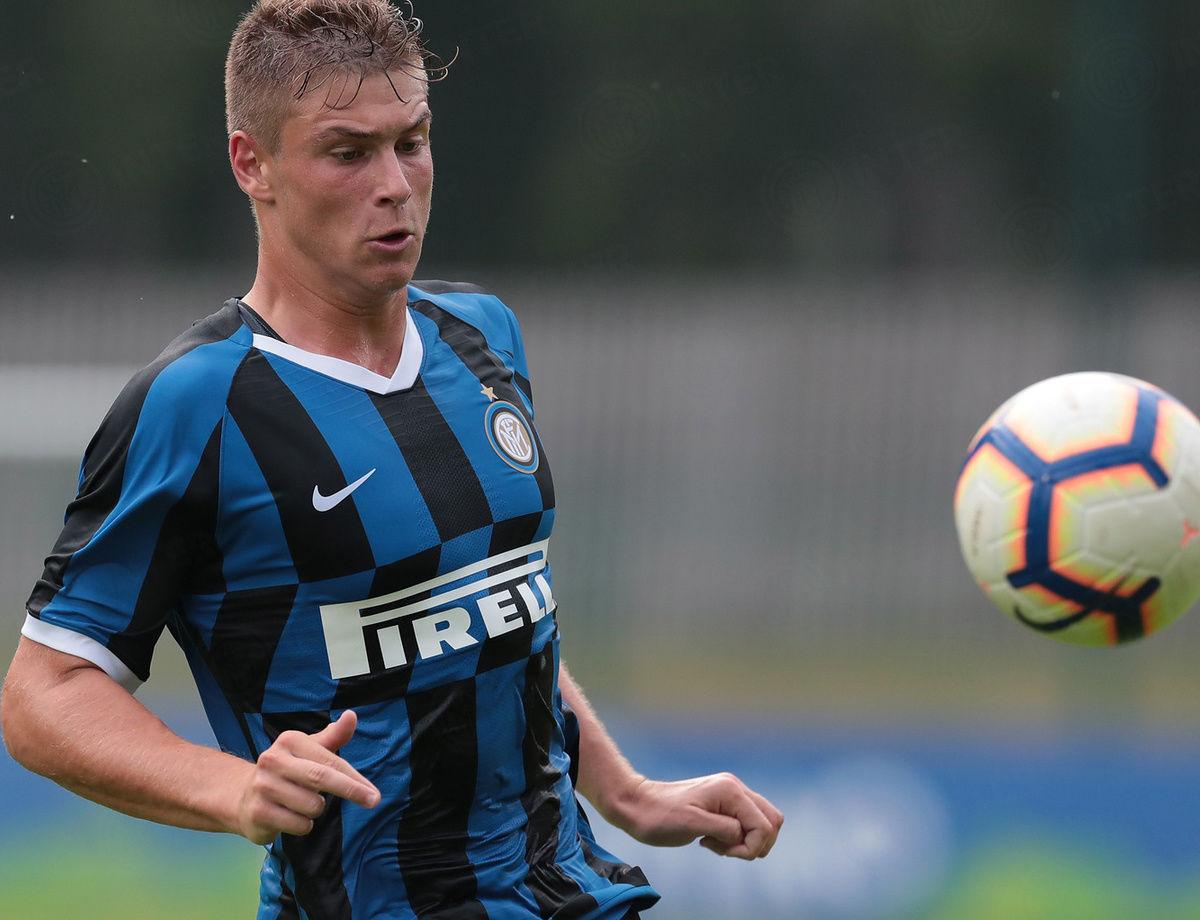 FC Aesch Tournament U19, Real Madrid-Inter 1-3