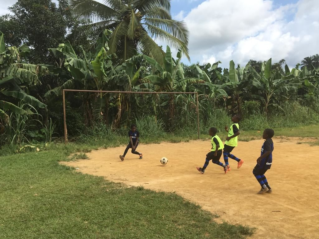 The Friendship Games of Inter Campus Cameroon