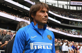 """Conte: """"The group's mentality is growing"""""""