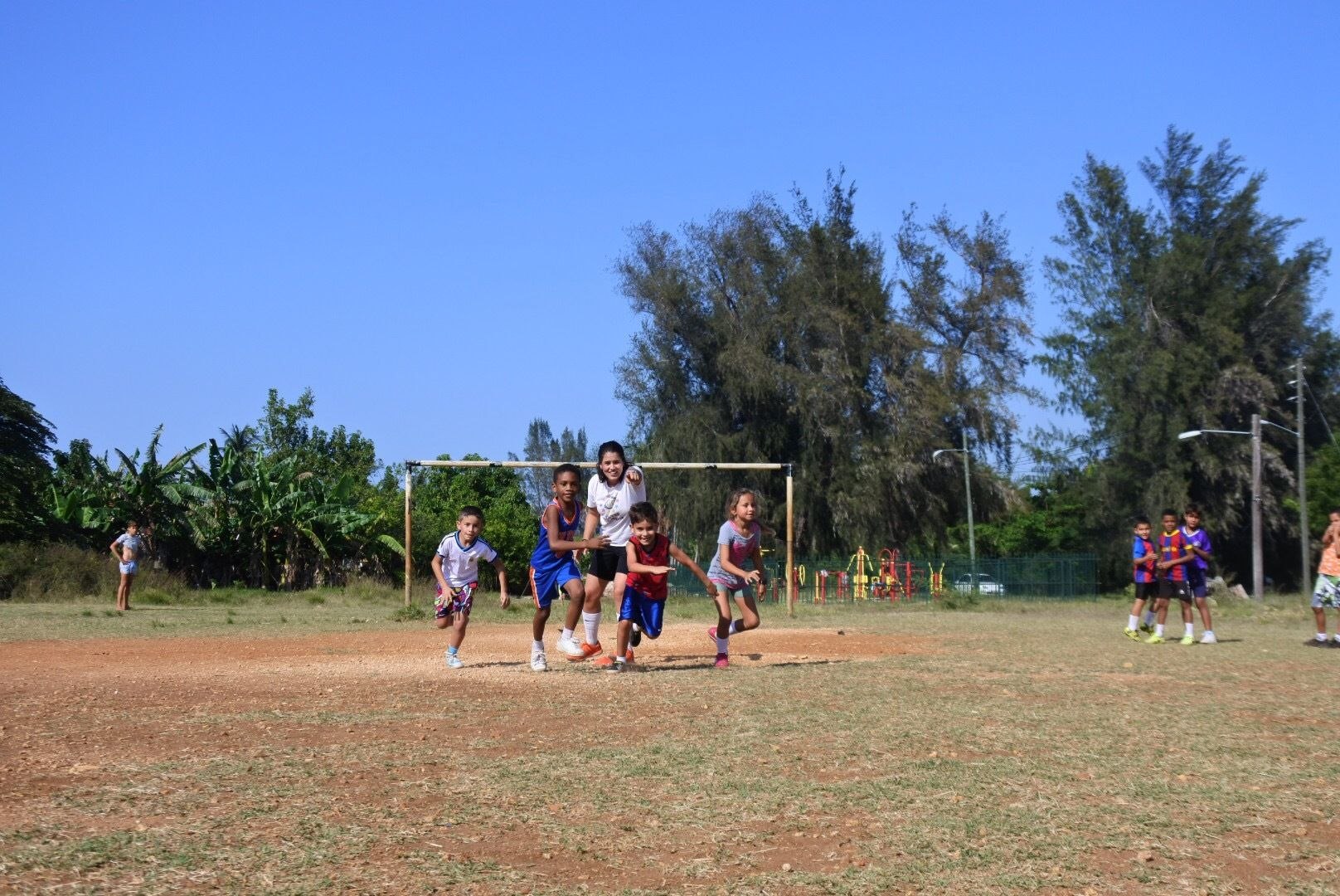 Inter Campus Cuba, nuestro paso por Holguin