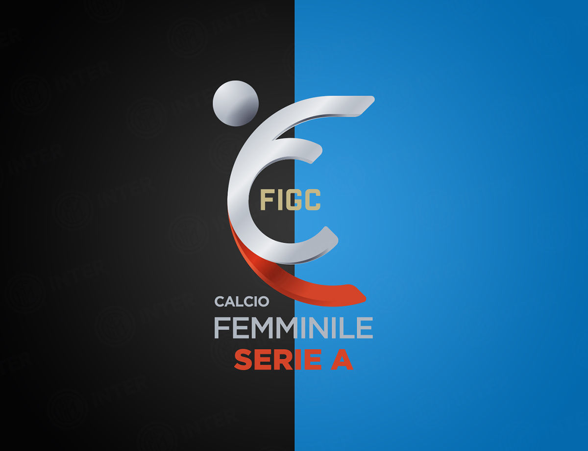 Interit Calendario.Campionato Serie A Femminile Il Calendario Dell Inter News