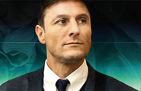 Happy Birthday, Javier Zanetti!