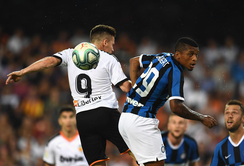 Valencia es derrotado en penales: las fotos del Trofeo Naranja