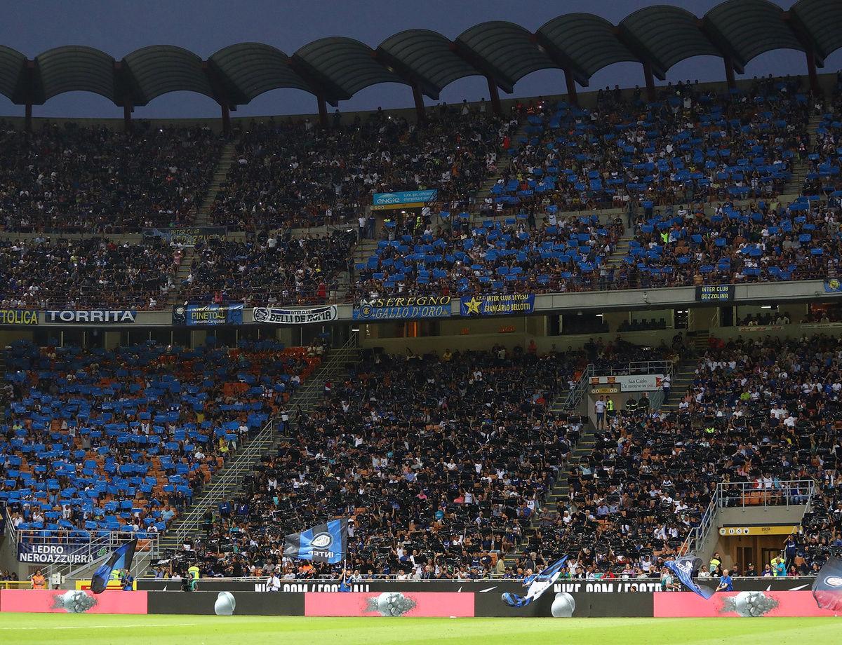 Inter-Lecce, siamo oltre 60mila! Tutte le info utili