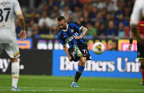 "Brozovic: ""We're very united as a group"""