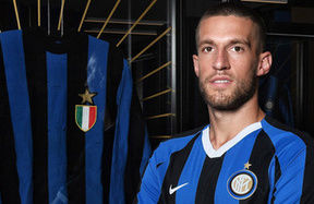 """Biraghi: """"I'm happy to be back, I always was an Interista"""""""