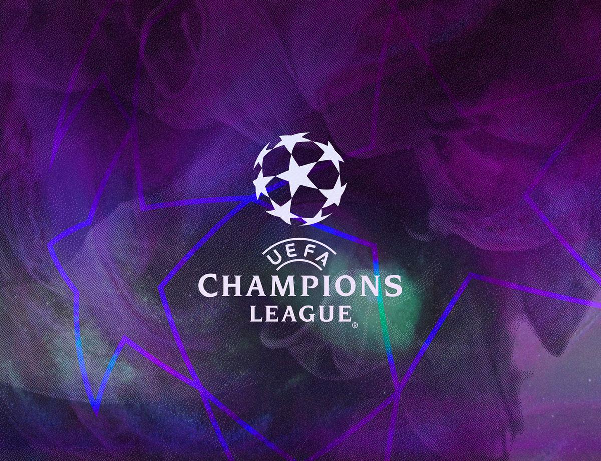 Inter To Face Barcelona Borussia Dortmund And Slavia Prague