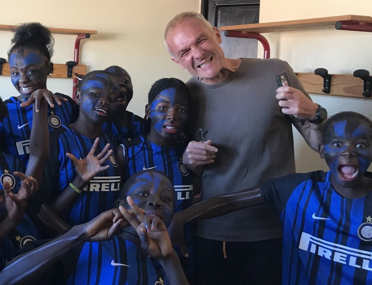 Focus Congo, Inter Campus as seen by those involved