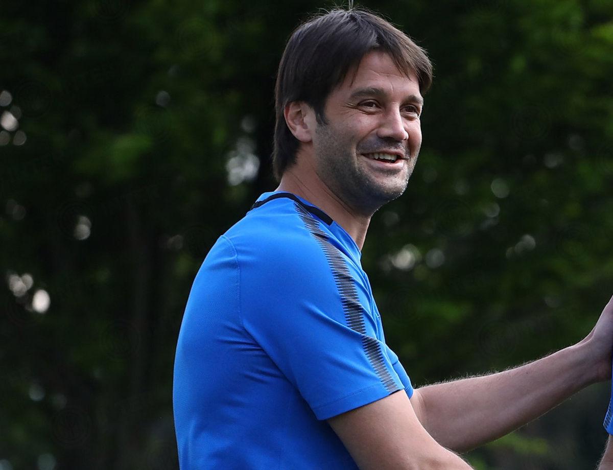 2° Memorial Casiraghi, battuto lo Zilina 3-2 : Inter U17 in finale!