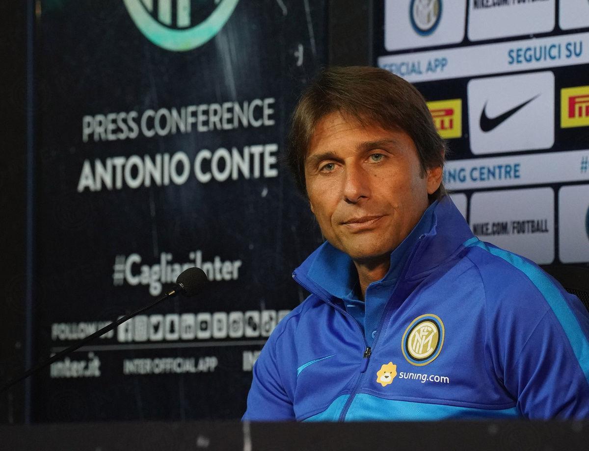 "Conte: ""Saya memperkirakan laga akan berjalan ketat, kami telah siap"""