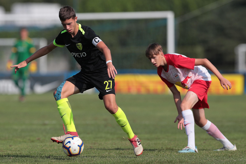 2° Memorial Casiraghi, trionfa l'Anderlecht. L'Inter U17 al 2° posto
