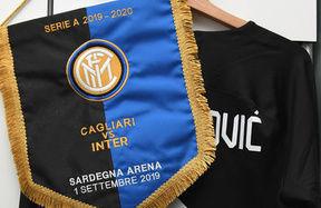 Cagliari-Inter, le formazioni ufficiali