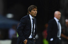 "Conte: ""A win that gives us a confidence and morale boost"""
