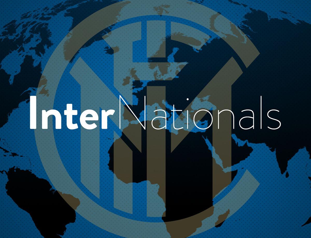 Inter-Nationals, 15 Nerazzurri called up