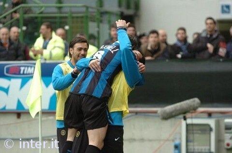 Inter 2-0 Parma: more photos from San Siro