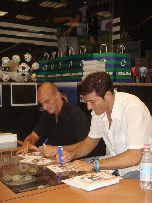 "Cambiasso, Zanetti: ""Only Inter counts"""